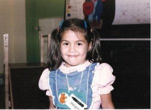 Preschool me. 1985.